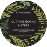 Cutting board butter 100g