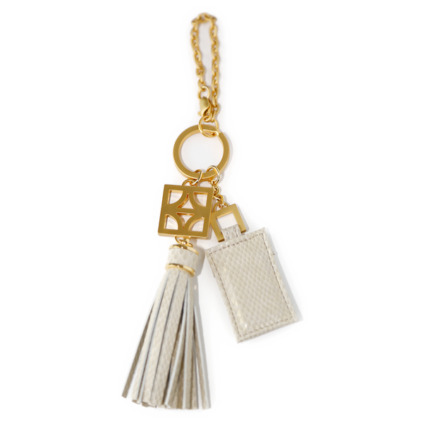 PAOLA: Tassel Charm with the Tip of GPS Function Corrperating System (IV)