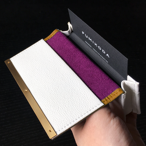 EVA: Card Case (BE_BK)