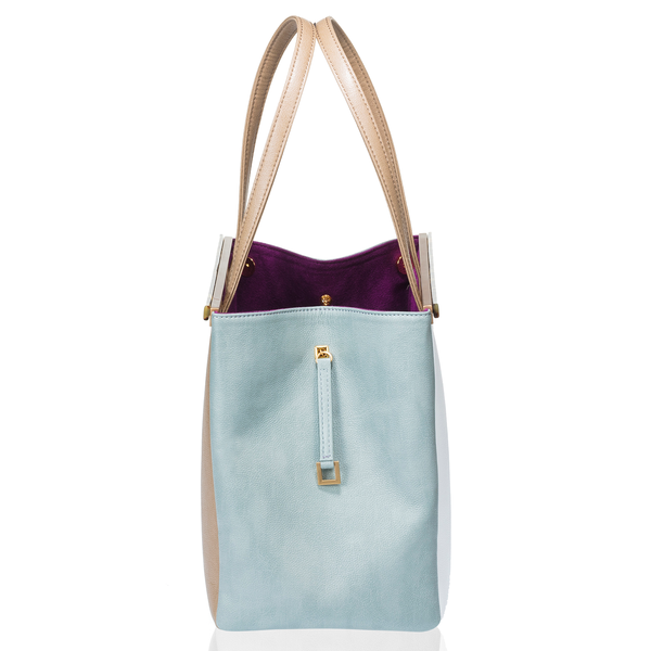 GINA II Sabae-Clear: Tote bag(BE_SX)