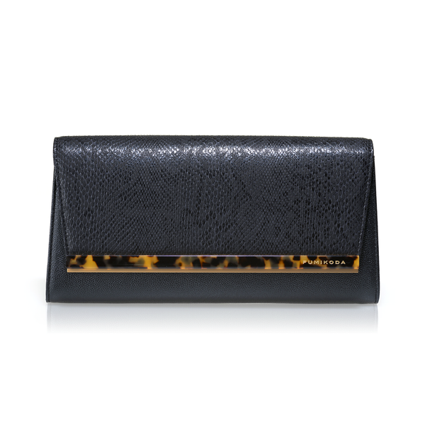 IKULA Sabae-Clear: Evening Clutches (BK_BKSN)