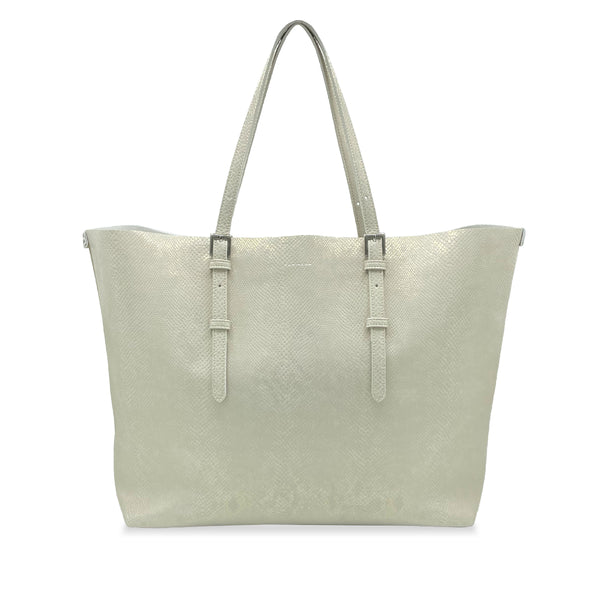 ALEX: Tote bag (IV / Size: M)