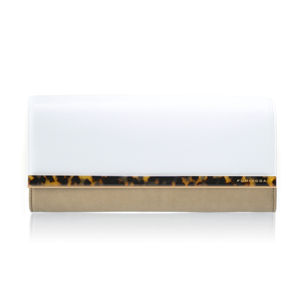 TALA Sabae-Clear: Clutches (BE_WH)