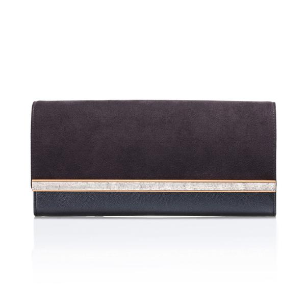 TALA Delica-Beads: Clutches (BK_BKSD)