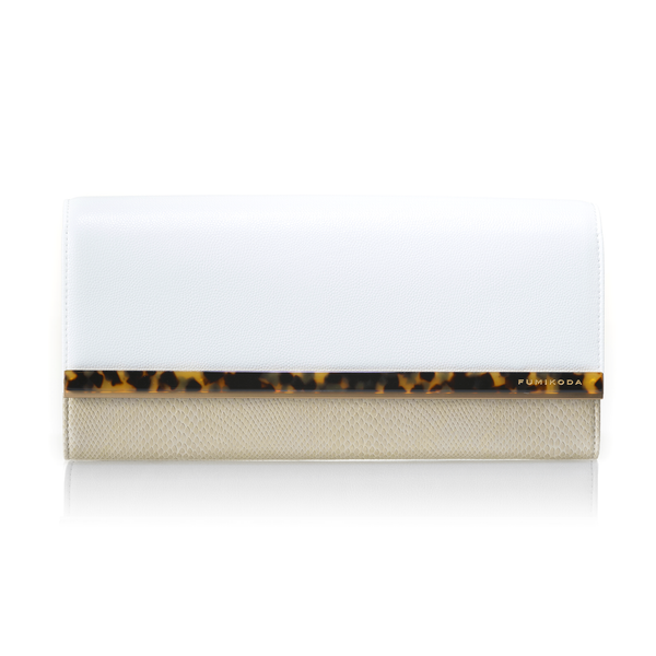 TALA Sabae-Clear: Clutches (IV_WH)