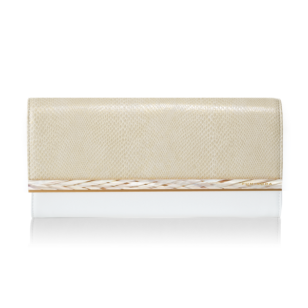 TALA Sabae-Clear: Clutches (WH_IVSN)