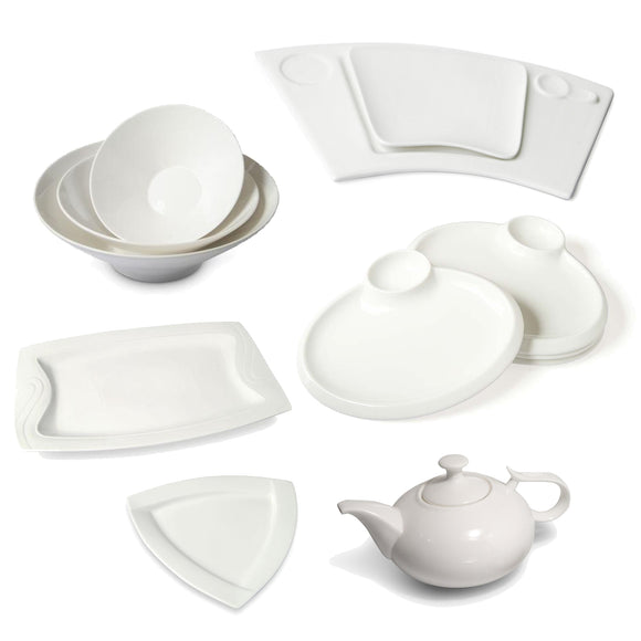 Carmona - ALL Dinnerware