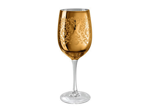 BROCADE WINE, 15 OZ., GOLD