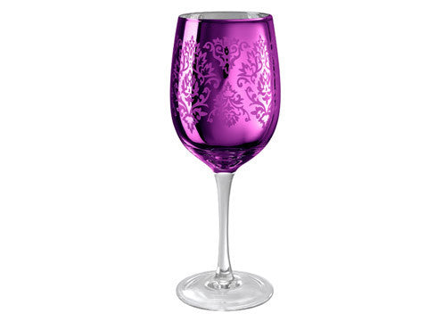 Brocade Wine, 15 OZ., Plum
