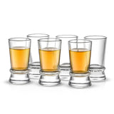 Afina Shot Glass - 1.5 oz - Set of 6
