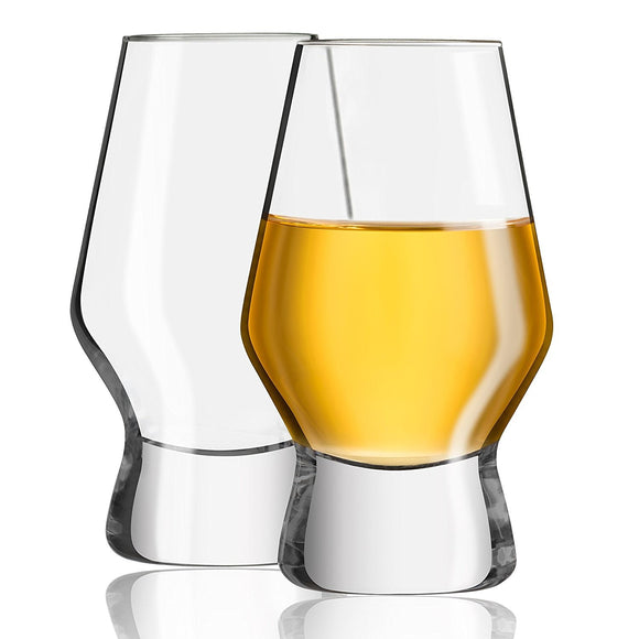 Halo Whiskey Tasting Glasses - 7.8 oz - Set of 2
