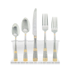Grecian Gold 20 Pc Set