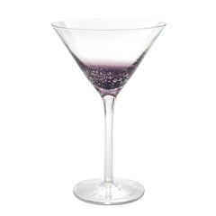 FIZZY MARTINI, 11 OZ. Purple