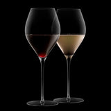 Layla Wine Glasses - 13.5 oz - Set of 2