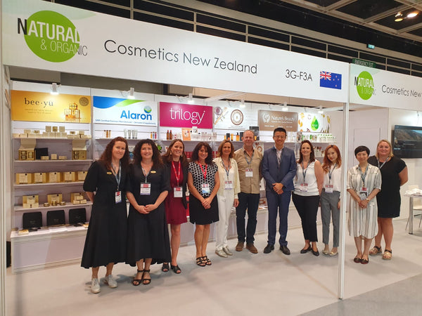 Cosmoprof Hong Kong 2019 - journeying to far shores