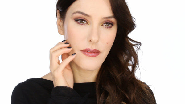 We love Lisa Eldridge - kiwi-born, global entrepreneur, author and makeup artist to the stars!