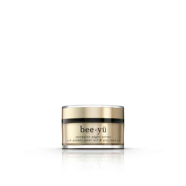 bee yü Intensive Night Créme 50g