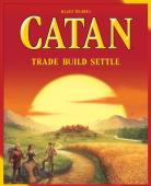 Catan - Settlers (5th Edition) - Boardom Games