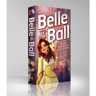 Belle of the Ball - Boardom Games