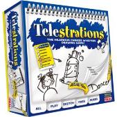 Telestrations - Boardom Games