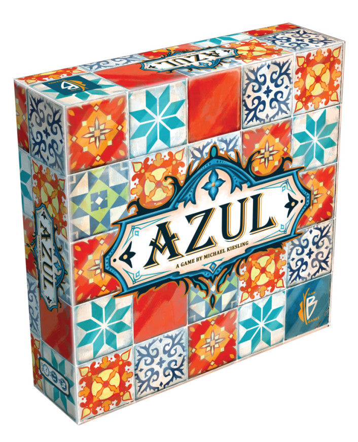 AZUL - Boardom Games
