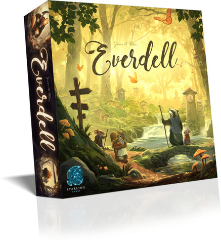 Everdell - Boardom Games