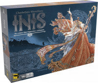 Inis - Boardom Games