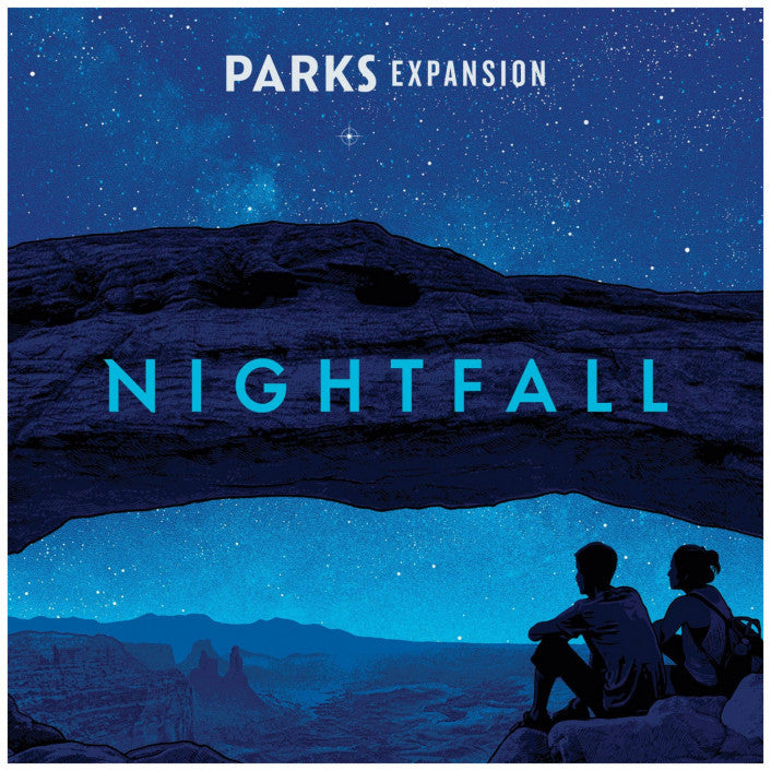 Parks - Nightfall Expansion