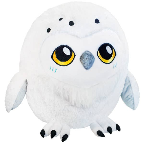 Squishable - Squishable Snowy Owl