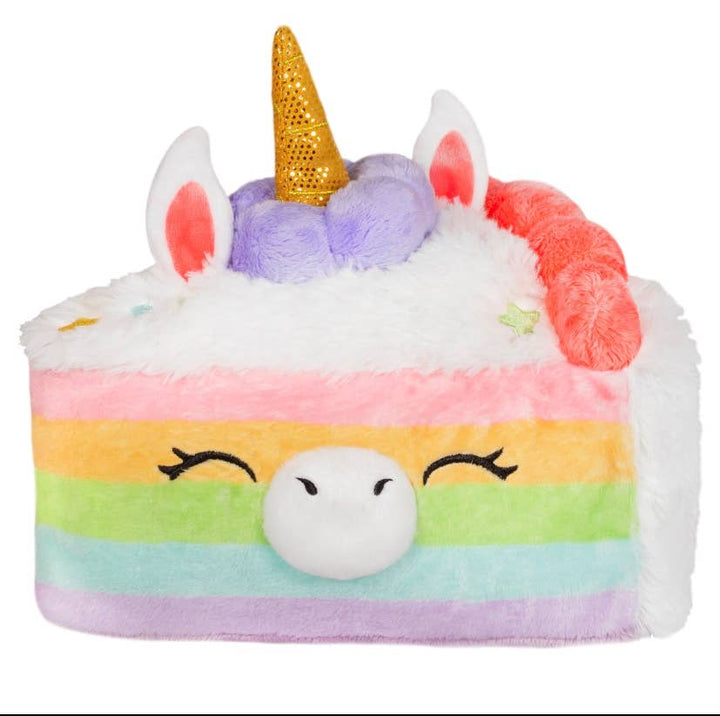 Squishable - Comfort Food Unicorn Cake