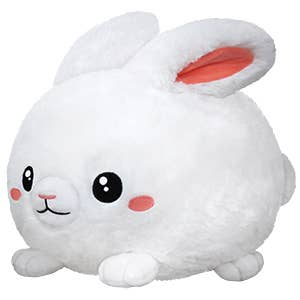 Squishable - Squishable Fluffy Bunny