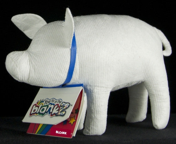 Series 1 Bloink the Pig