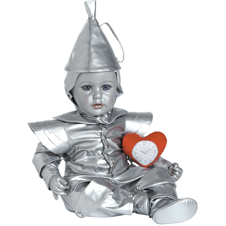 Wizard Of Oz Adora Exclusive Baby Doll- Tin Man