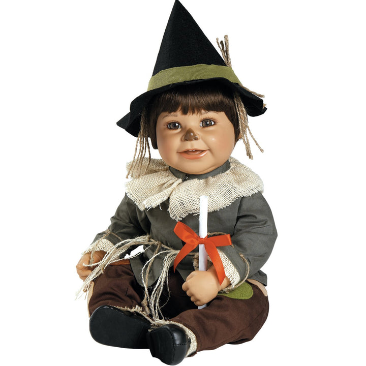 Wizard Of Oz Exclusive Baby Doll- Scarecrow
