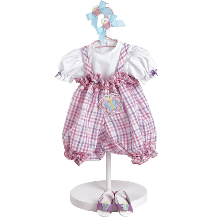 Adora Toddler Time Baby Butterfly Kisses Fashion Fits Most 20