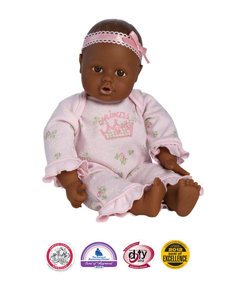 Playtime African American Baby Doll