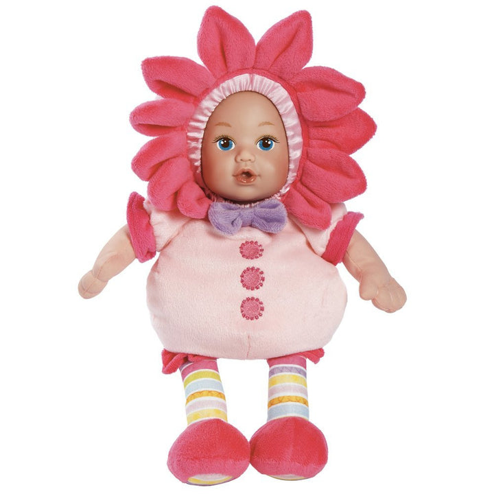 Adora Snuggletime Blooms Baby Doll-Pink