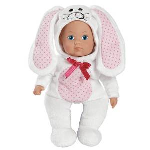 Adora Safari Time Doll-Bunny