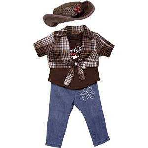 Adora American Cowgirl  Outfit Fashion Play Dolls