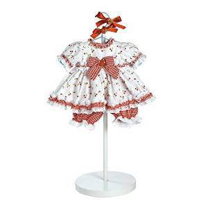Adora Baby Doll Outfits-Cherries Jubilee