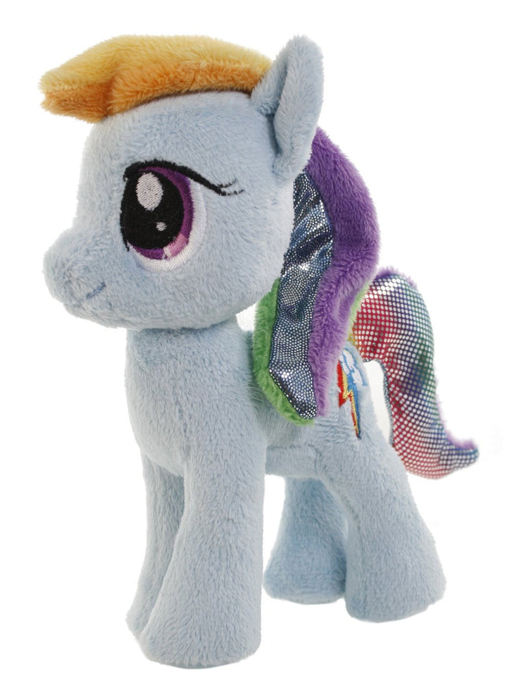 My Little Pony: Rainbow Dash Mini 6