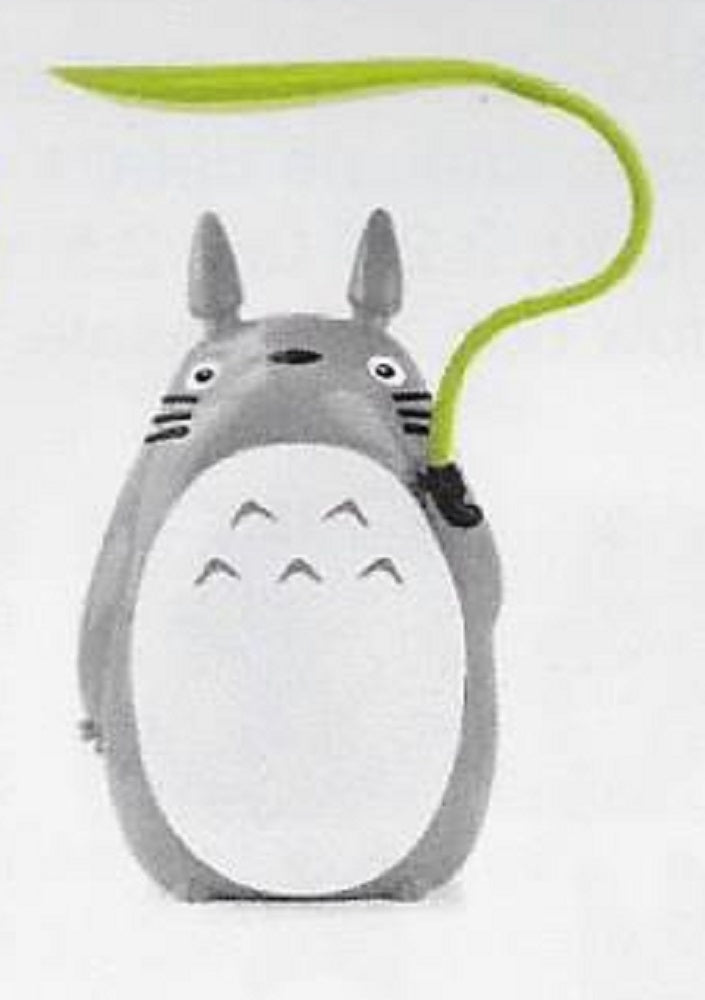 Totoro Desk Lamp Off