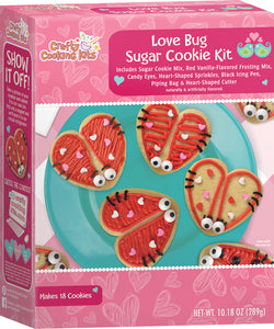 Love Bug Sugar Cookie Kit