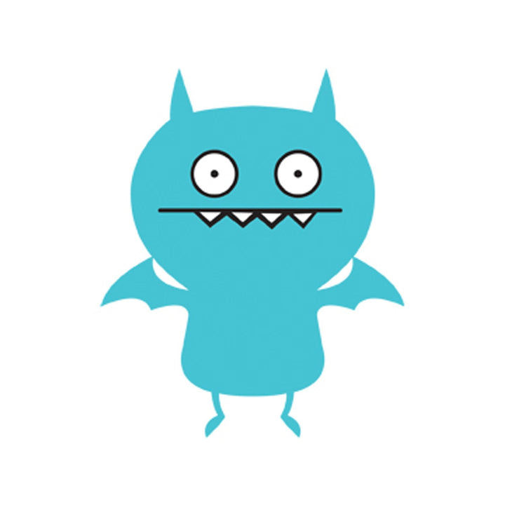 Uglydoll Nylon Ice Bat Kite