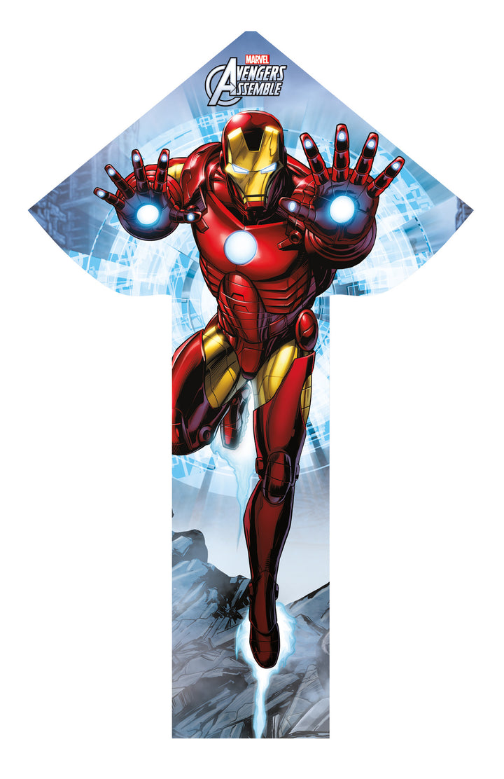 Avengers Breeze Flyer Kite