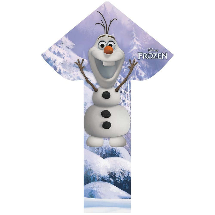 Frozen Olaf Breezy Flier Kite