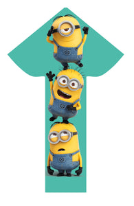 Minions Breezy Flier Kite