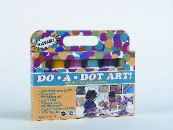 Do A Dot Art Marker 6 pack Brilliant