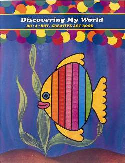 Discovering My World Creativity and Activity Book