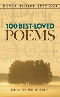 100 Best Loved Poems Books Poetry